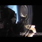 Alan Eustace Breaks Felix Baumgartner's Space Jump Record