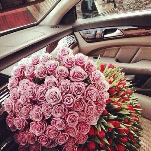 Beautiful Rose Bouquets6