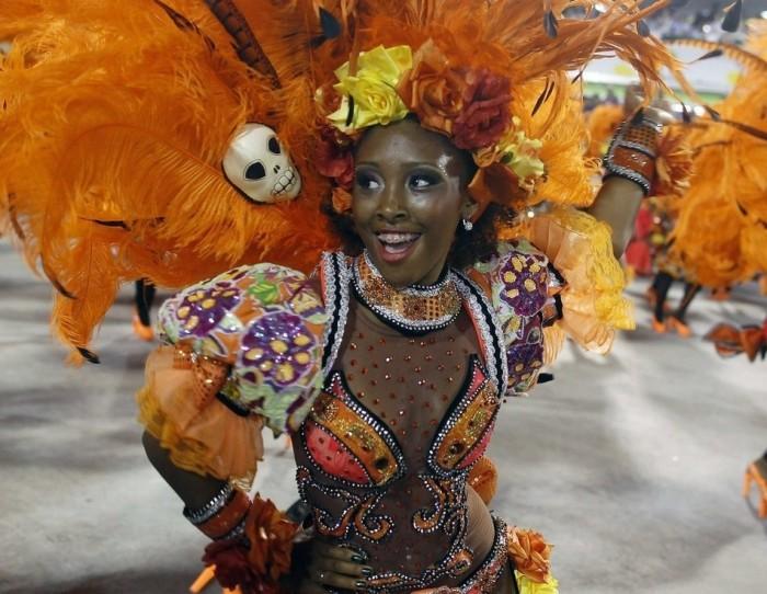 Carnival in Rio2