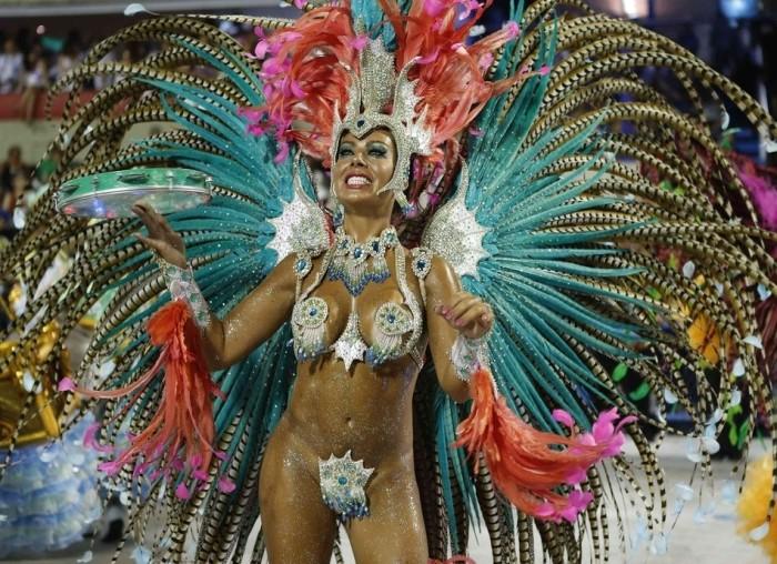 Carnival in Rio7