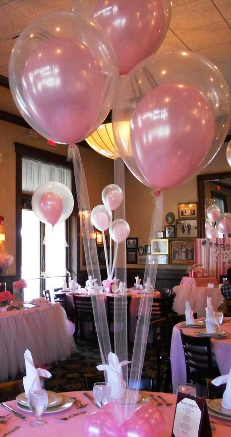 Decorating With Balloons4