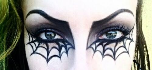Halloween Makeup4