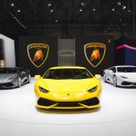 Lamborghini sells 3,000 Huracan LP610-4 supercars in just 10 months