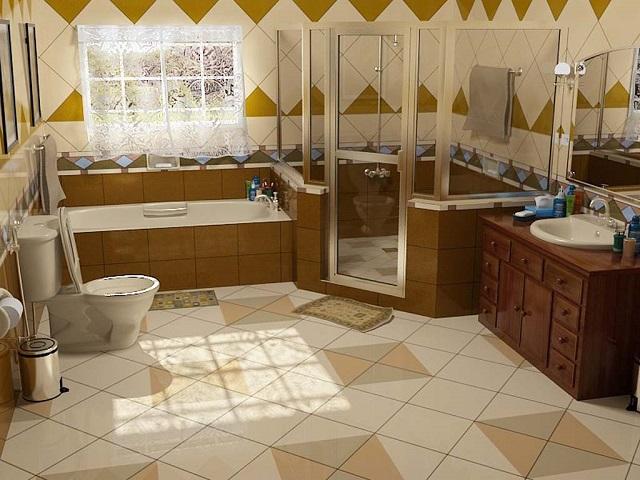 Luxury Bathroom4