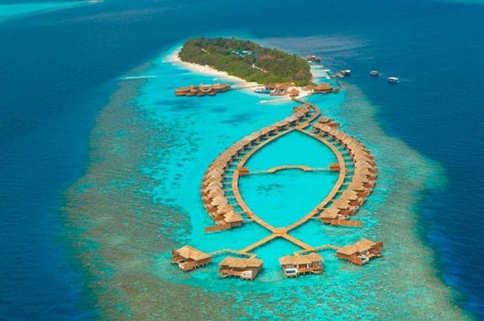 Photos of Maldives