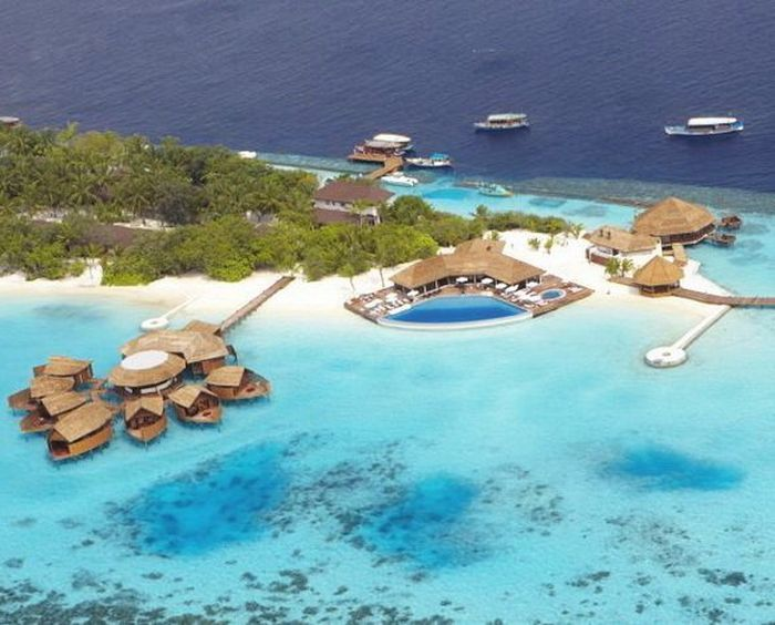 Photos of Maldives2