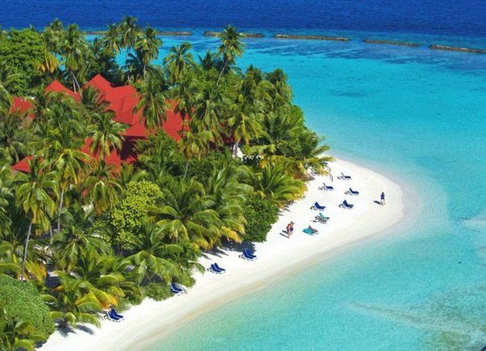 Photos of Maldives8