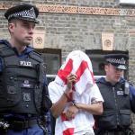 Graffiti Artist Banksy Arrested, Identity Revealed.