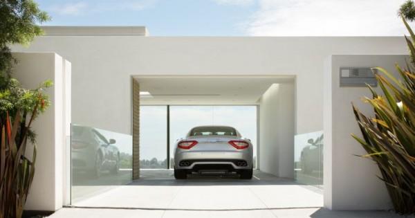 The best car garage