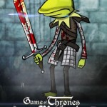 Muppets as Game of Throne Characters