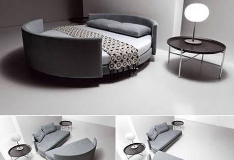Amazing Space-Saving Furniture