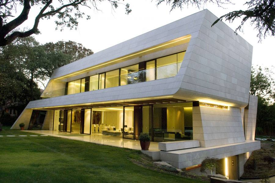 Architectures8