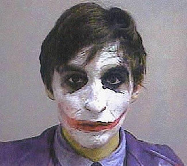 Arrested People On Halloween6