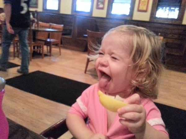 Babies and lemons2