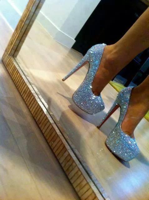 Bling Bling Heels2