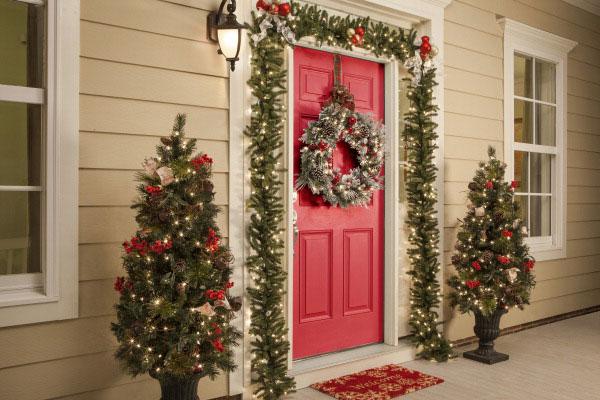 Christmas Entryway2