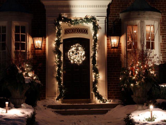 Christmas Entryway4