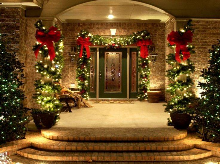 Christmas Entryway5