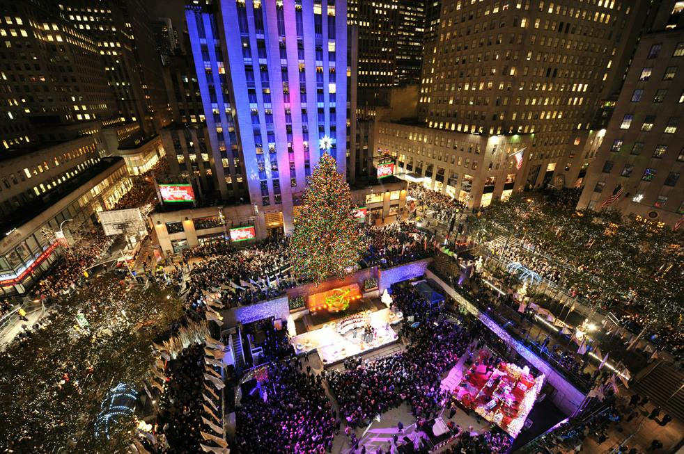 Christmas In New York2