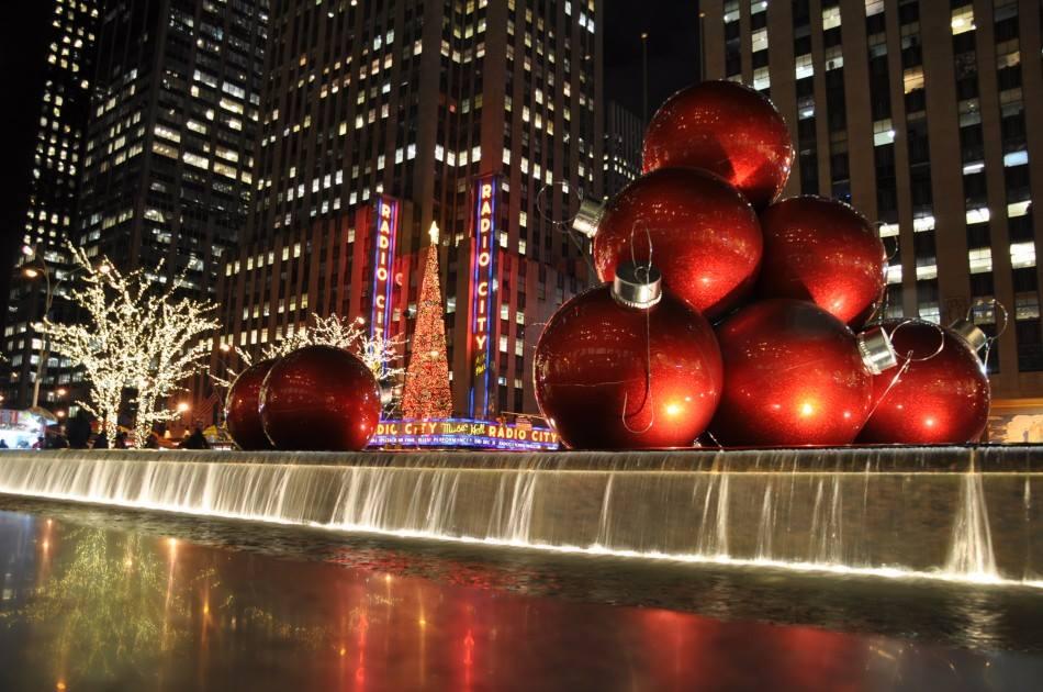 Christmas In New York5