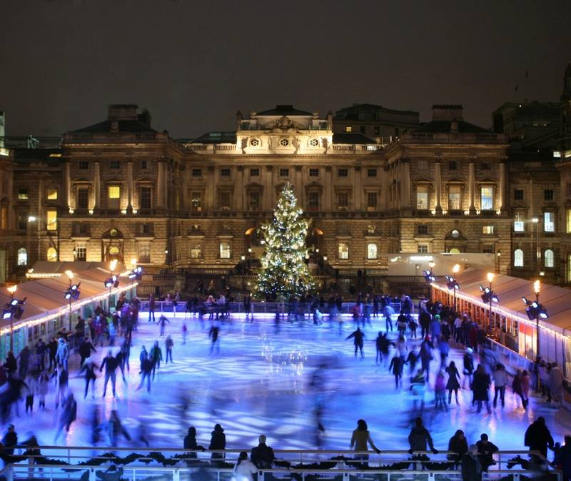 Christmas in London3