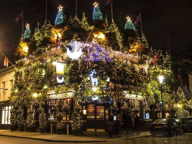 Christmas in London4