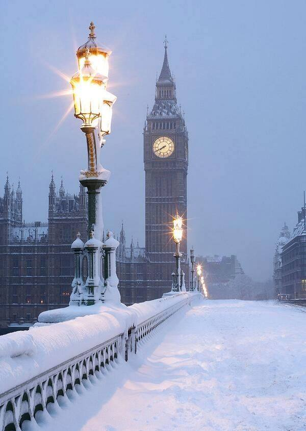 Christmas in London5