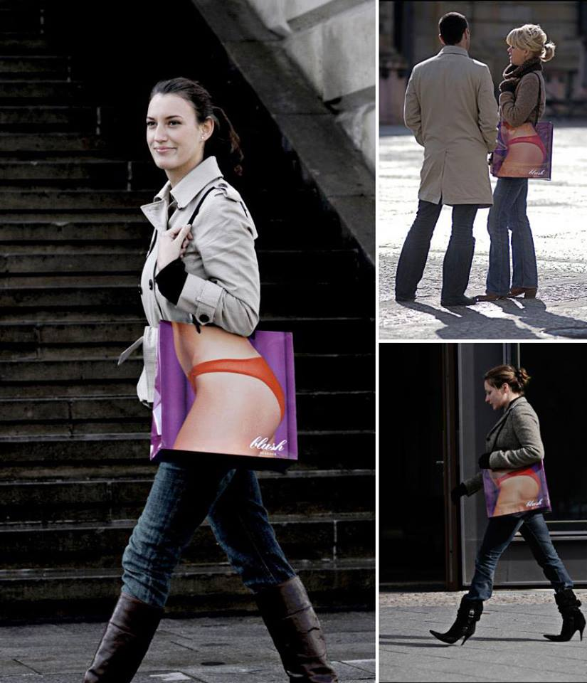 Creative Shopping Bag Designs5
