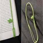Creative Bookmarks for Books