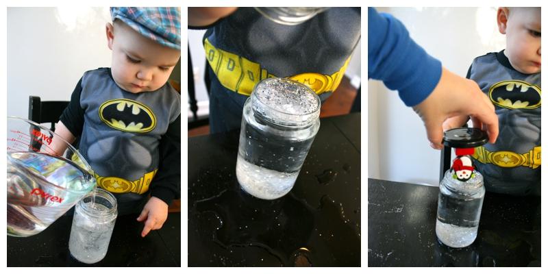 DIY Snow Globes2