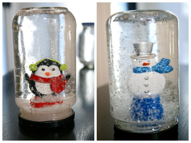 DIY Snow Globes3