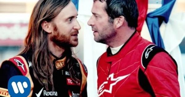 New: David Guetta – Dangerous (Official video) ft Sam Martin
