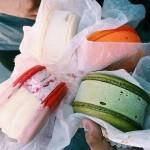 Delicious Ice Cream Sandwiches