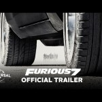 Furious 7, Trailer