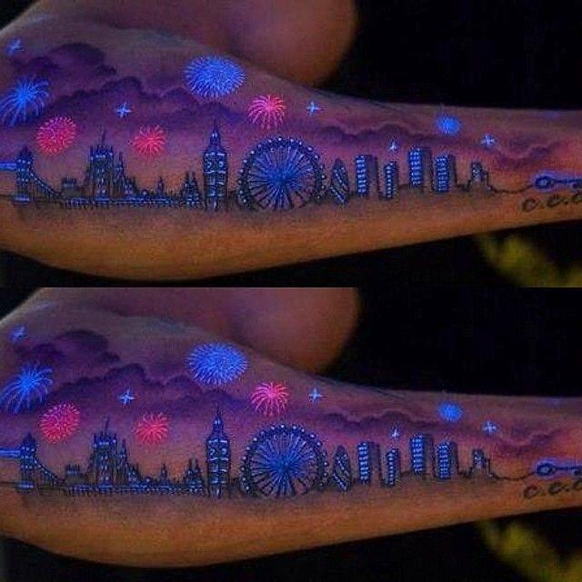 Glowing tattoos3