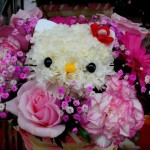 Hello Kitty Bouquets
