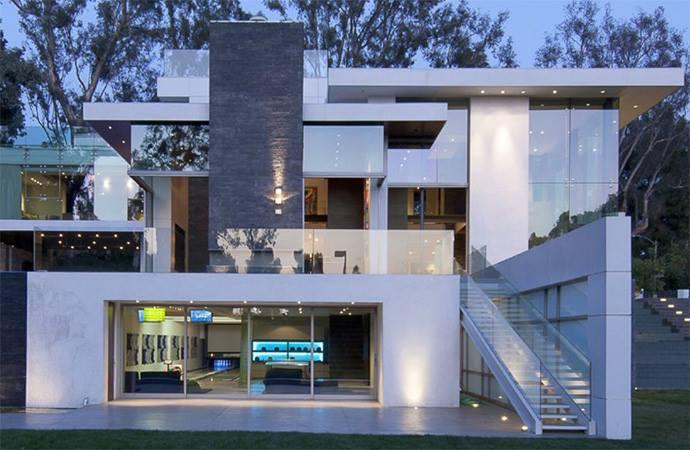 Modern Homes3
