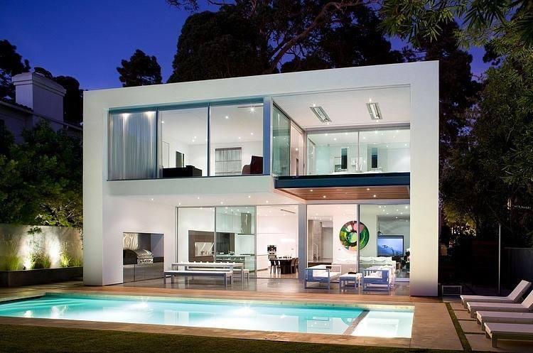 Modern Homes4