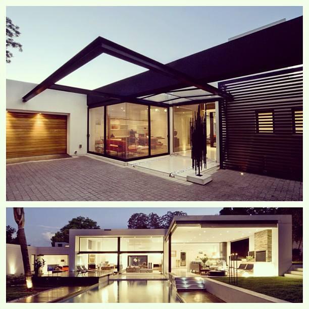 Modern Homes5