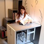 Smallest Apartment In Paris