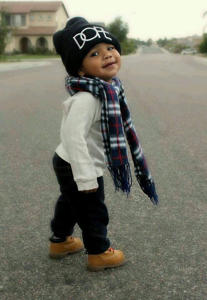 Stylish Kids2