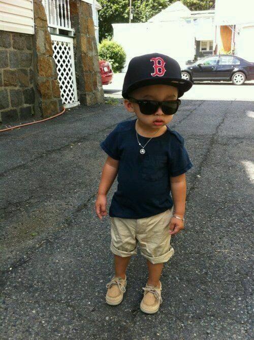 Stylish Kids3