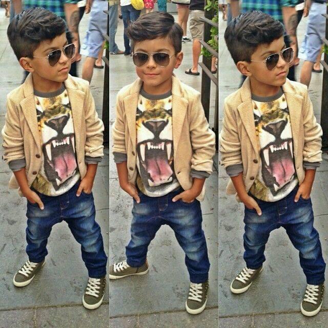 Stylish Kids8
