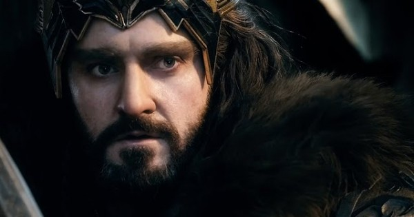 New Trailer – The Hobbit: The Battle of the Five Armies