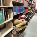 The Weirdest Places To Sleep