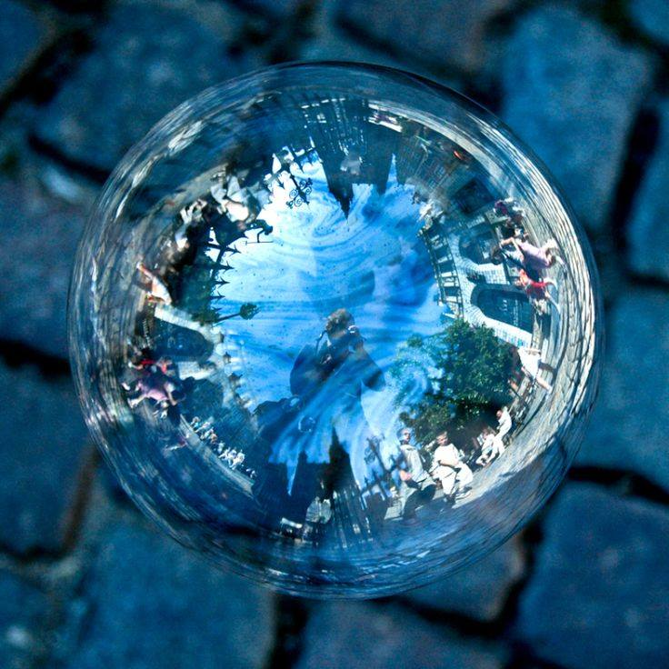 The World in a Bubble3