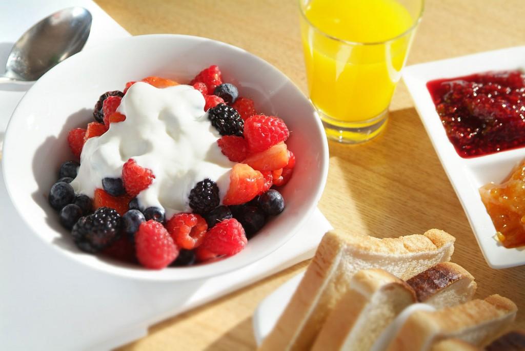 breakfast goodmorning