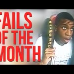 Best Fails Of The Month October