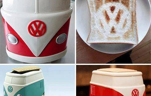 For VW Fans