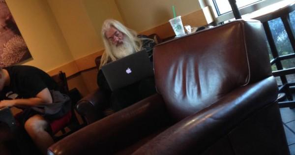 We Found Dumbledore